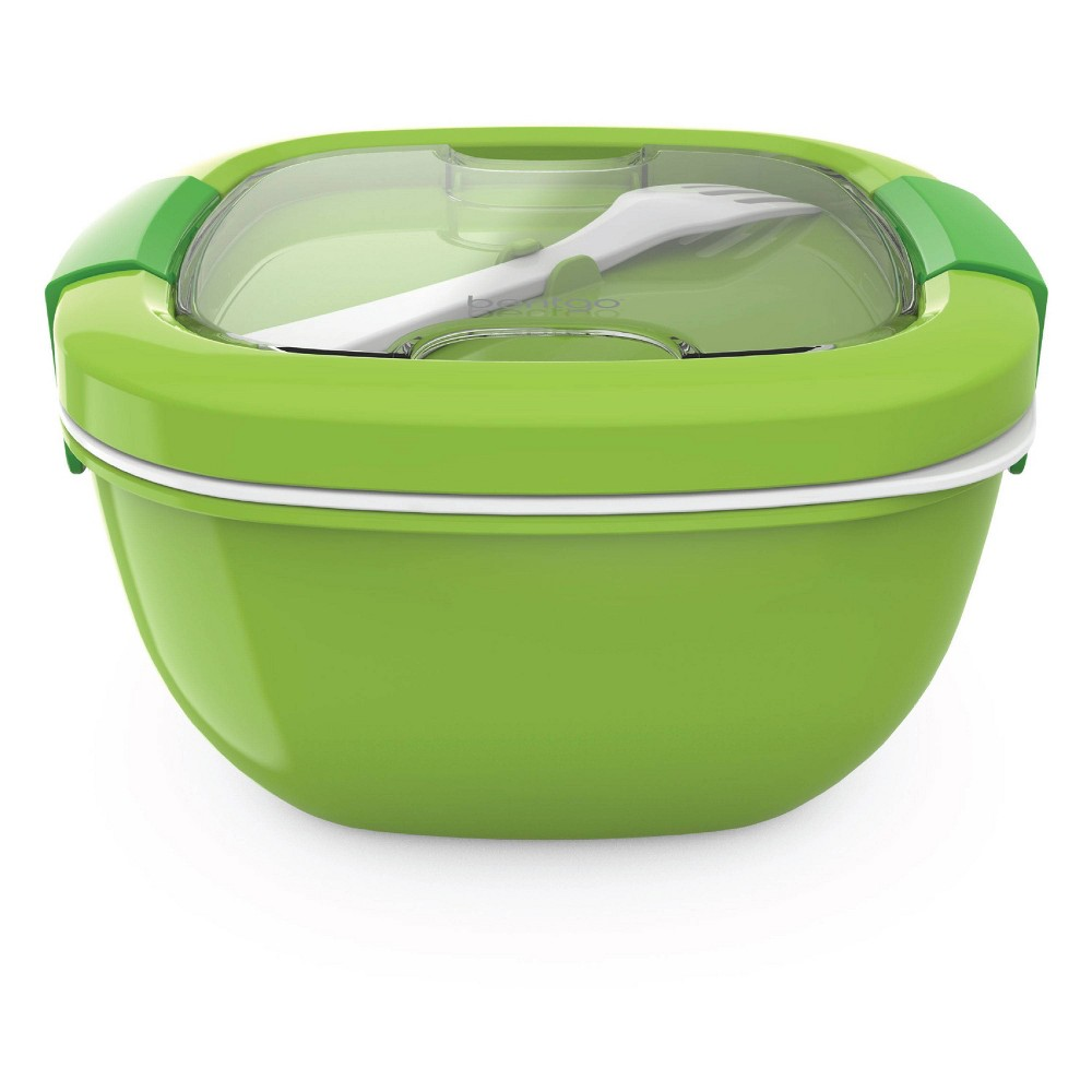 Image of Bentgo Salad Container - Green