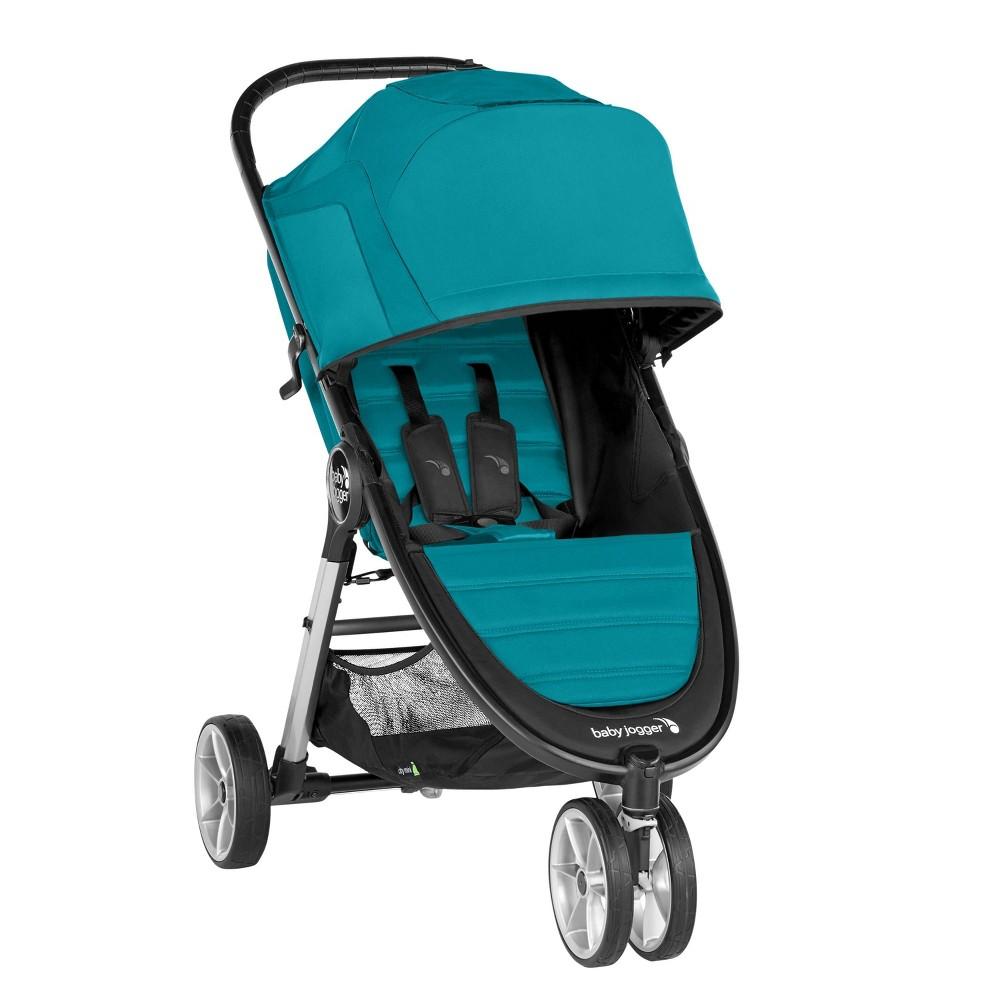 Image of Baby Jogger City Mini 2 Single Stroller - Capri