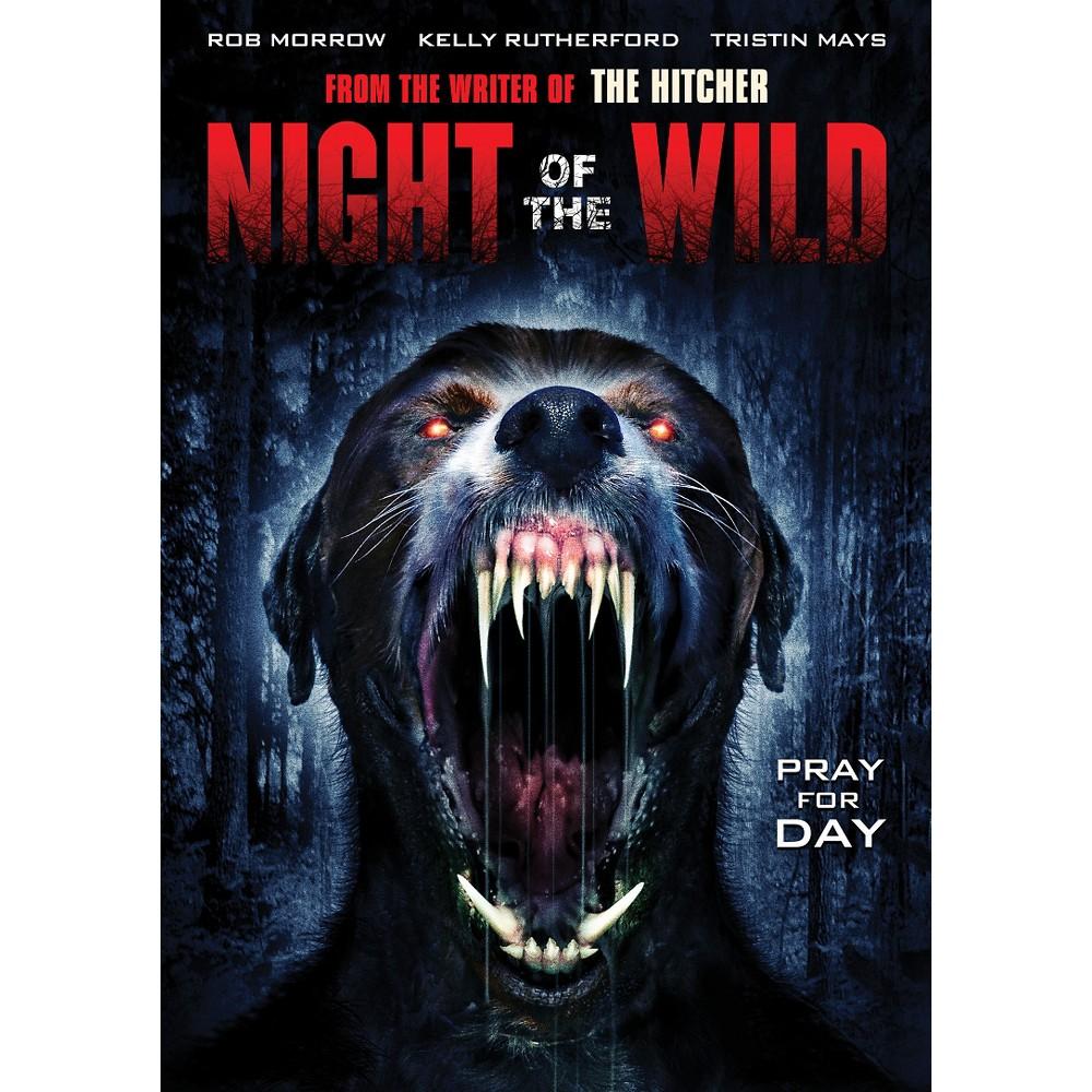 Night Of The Wild (Dvd), Movies