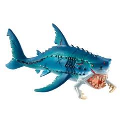 Schleich Monster Fish Action Figure 3ct