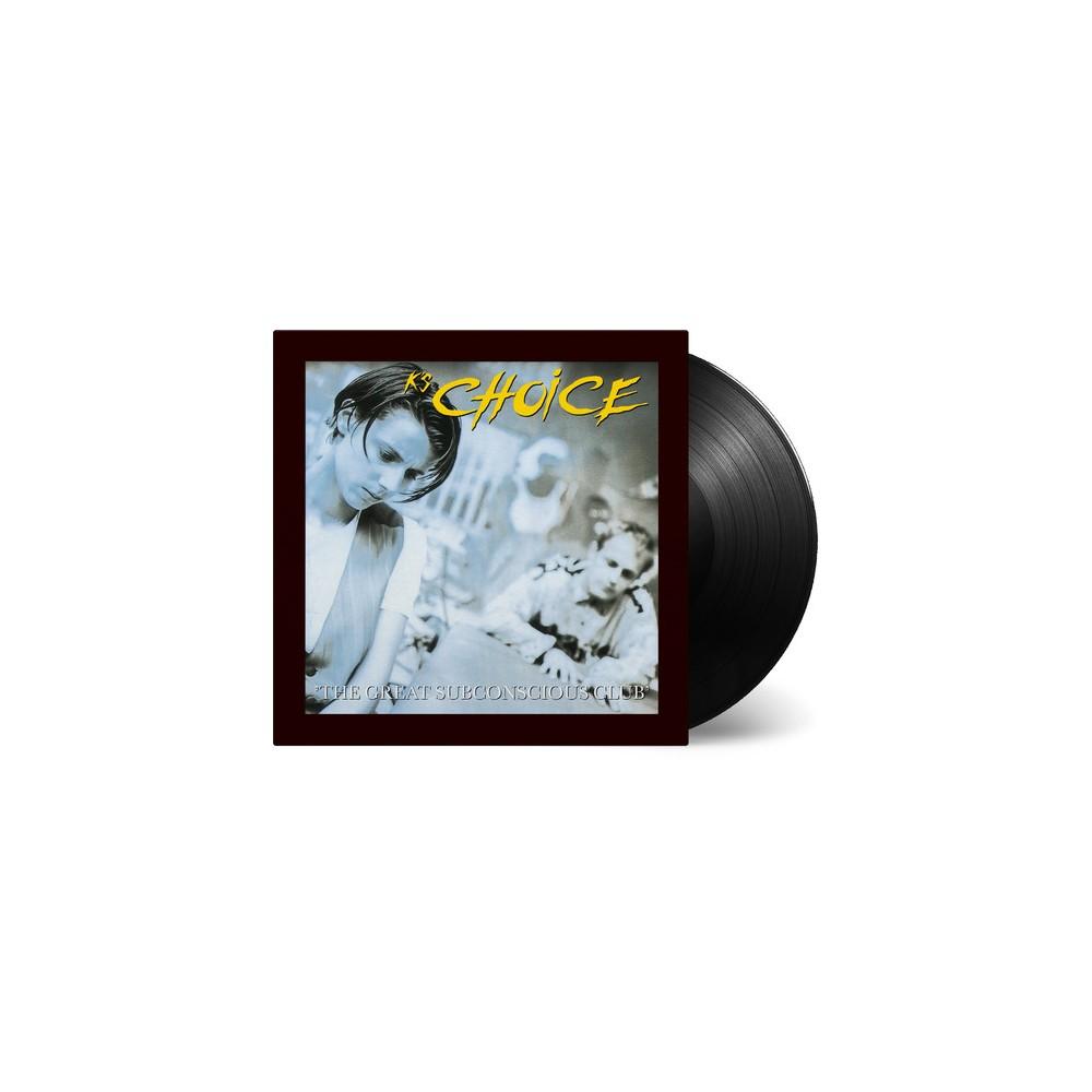 K's Choice - Great Subconscious Club (Vinyl)