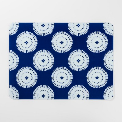 Blue Medallion Polypro Placemat - Project 62™