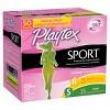 Playtex Sport Multipack Tampons - Plastic - Unscented - Regular/Super - 50ct - image 3 of 3