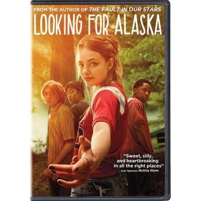 Looking For Alaska (TV) (DVD)