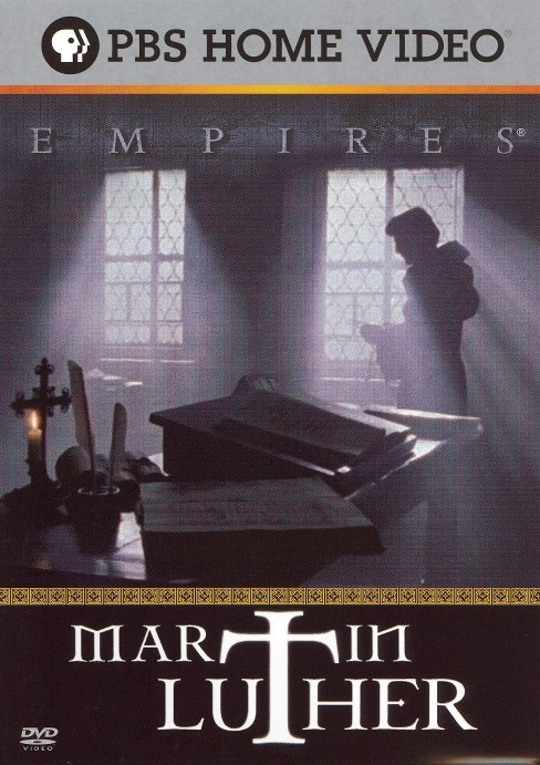 Martin Luther (DVD) - image 1 of 1