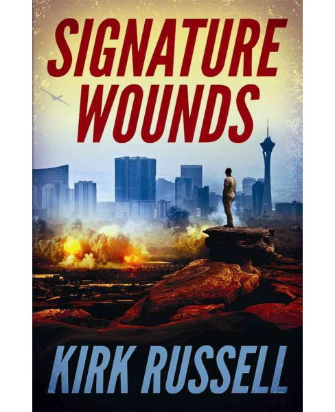 Signature Wounds (Paperback) (Kirk Russell) - image 1 of 1