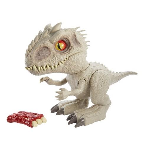 Jurassic World: Camp Cretaceous  Feeding Frenzy Indominus Rex - image 1 of 4