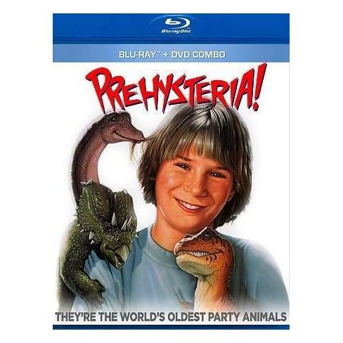 Prehysteria (Blu-ray) - image 1 of 1