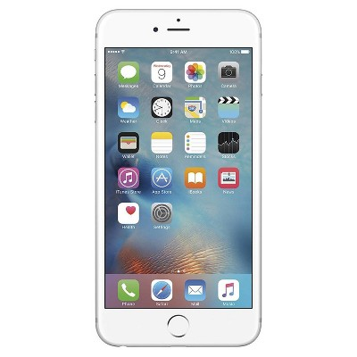 Apple iPhone 6s Plus Pre-Owned (GSM Unlocked) 64GB Smartphone