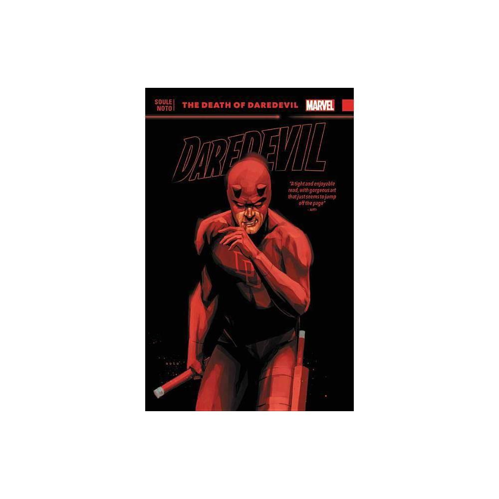 Daredevil Back In Black Vol 8 Paperback