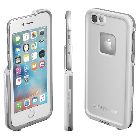 LifeProof® IPhone 6 6S Plus Case Fre   Target 02577838d