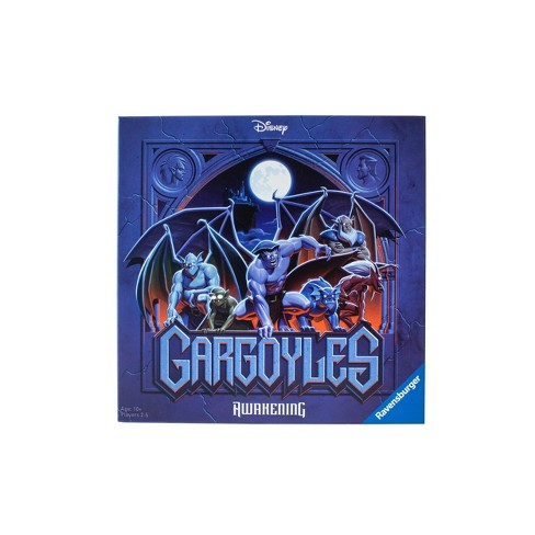 Gargoyles Awakening Game - image 1 of 4
