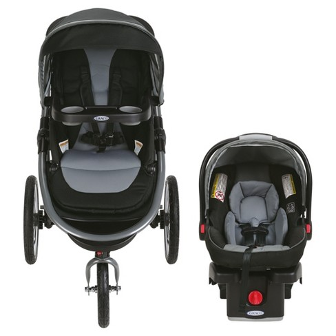 Graco Modes Jogger Travel System Banner