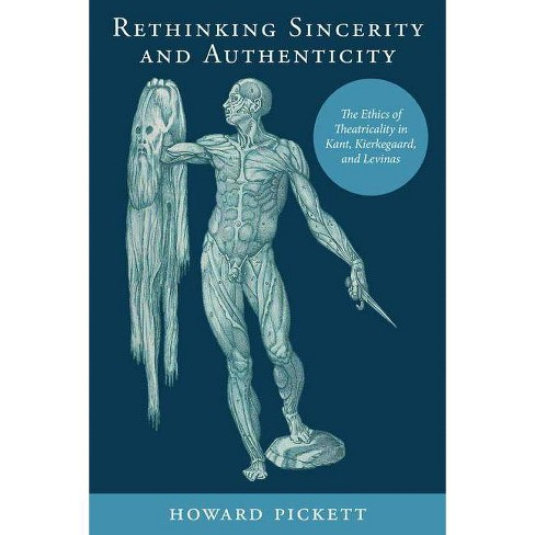 Rethinking Sincerity and Authenticity - (Studies in Religion and Culture) by  Howard Pickett (Hardcover) - image 1 of 1