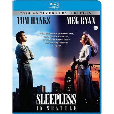 Sleepless in Seattle (Blu-ray)(2018)