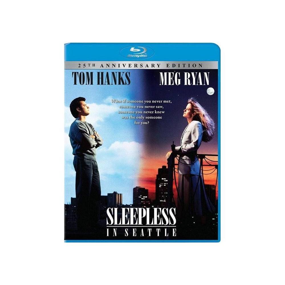 Sleepless In Seattle Blu Ray 2018