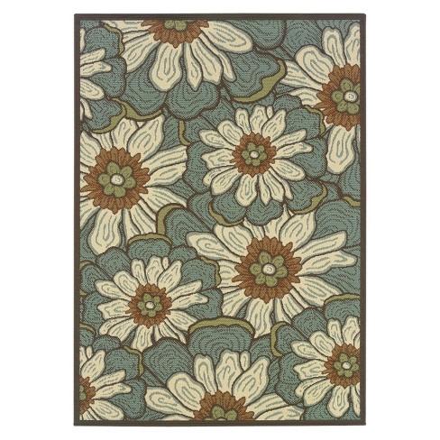Poppy indooroutdoor rug target about this item mightylinksfo