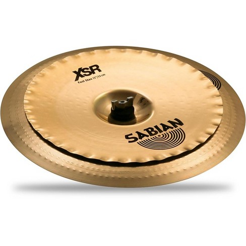Sabian XSR Fast Stax - image 1 of 4