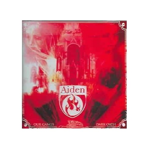 Aiden - Our Gang's Dark Oath (CD) - image 1 of 1