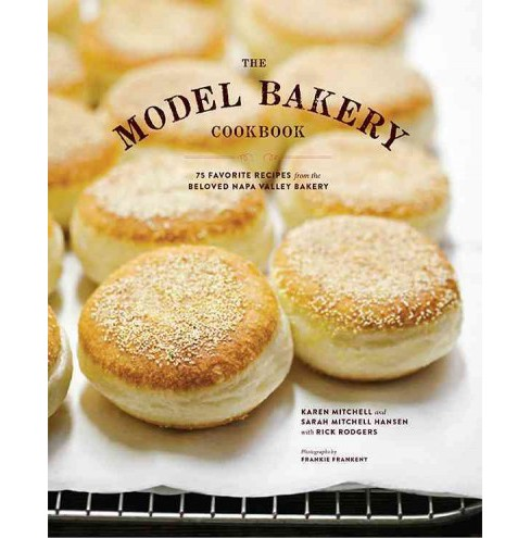 The Model Bakery Cookbook (Hardcover) - image 1 of 1