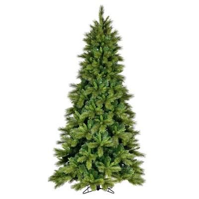 Vickerman Brighton Pine Artificial Christmas Tree