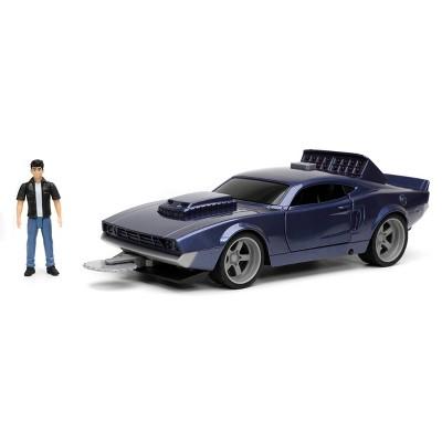 Jada Toys Fast & Furious Spy Racers - Tony's Ion Thresher - 1:16 Scale