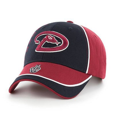 MLB Boys' Swoosh Hat