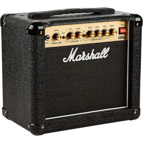 Marshall DSL1CR 1W 1x8 Tube Guitar Combo Amp - image 1 of 4