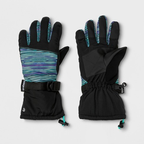 6bf2046f3 Girls  Premium Pixie Ski Gloves - C9 Champion®   Target