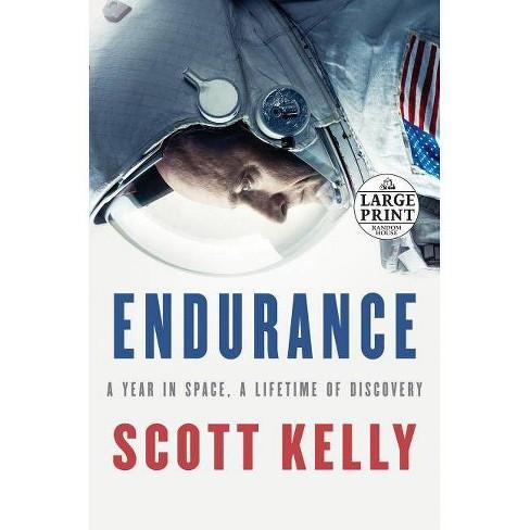 Endurance - by  Scott Kelly (Paperback) - image 1 of 1