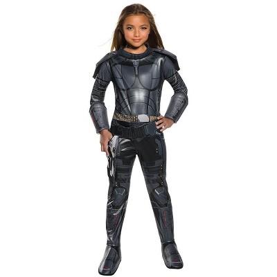 Rubie's Valerian Deluxe Laureline Costume Child