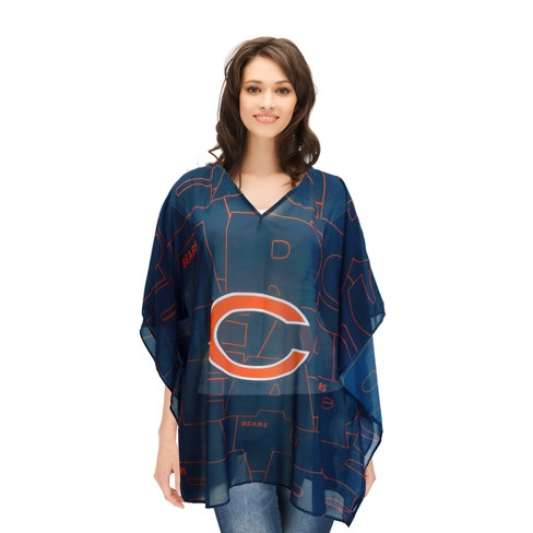 2b010120 NFL Chicago Bears Caftan