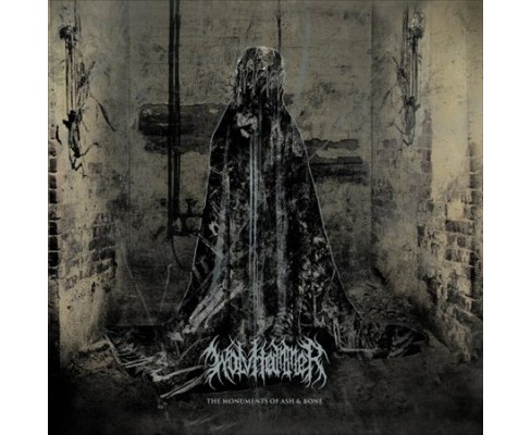 Wolvhammer - Monuments Of Ash & Bone (Vinyl) - image 1 of 1