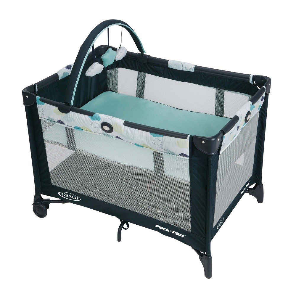 Graco Pack 'n Play On The Go Playard - Stratus
