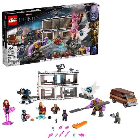 LEGO Marvel Avengers: Endgame Final Battle 76192 Building Kit - image 1 of 4