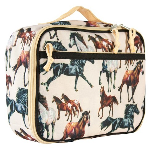 Wildkin Horse Dreams Lunch Box - image 1 of 1