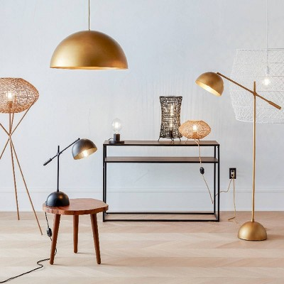 Project 62 Leanne Ford Lighting Collection Target