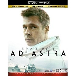 Ad Astra (4K/UHD)