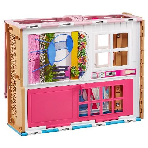 Barbie 2 Story House Target