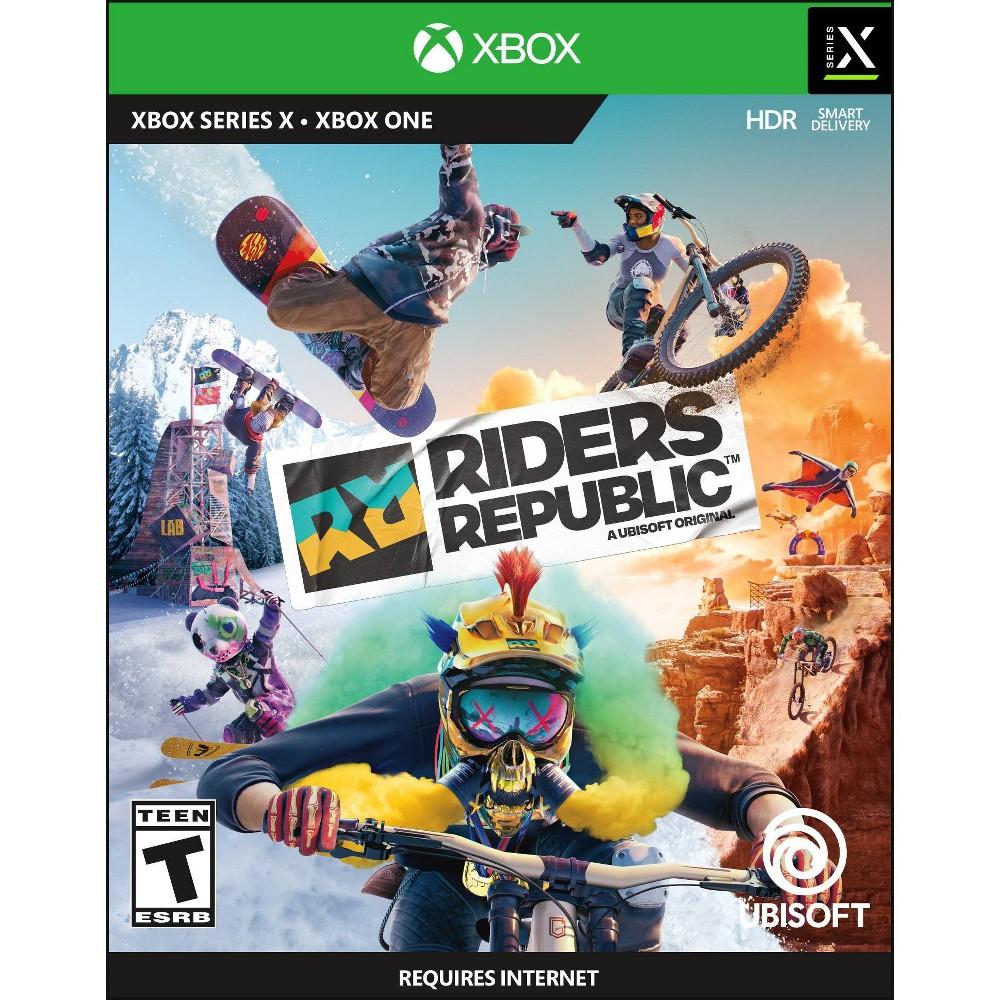 Riders Republic - Xbox One/Series X