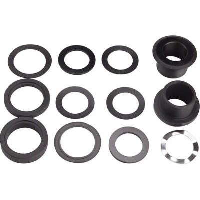 Wheels Manufacturing BB30 PressFit Adaptor, 68/73/83mm Width, TruVativ GXP Interface