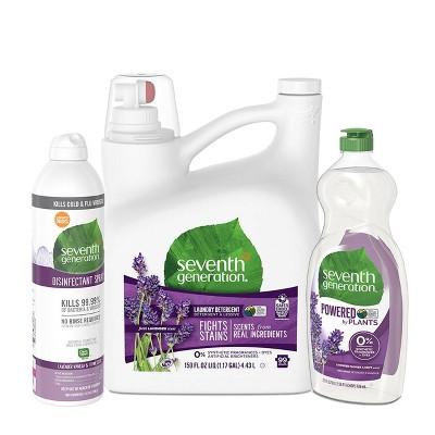 Seventh Generation Lavender