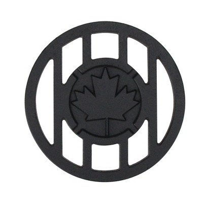 Northlight Canada Inspired Maple Leaf Branding Iron Grill Accessory