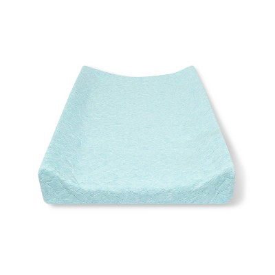 Changing Pad Cover - Cloud Island™ Light Blue