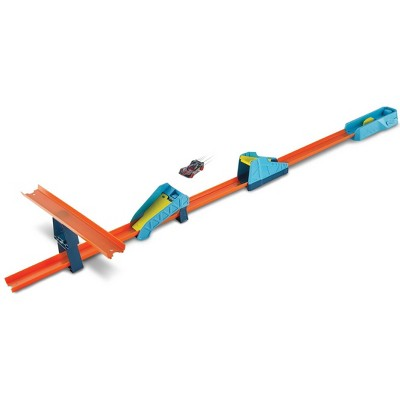 Hot Wheels Track Builder Unlimited Long Jump Pack