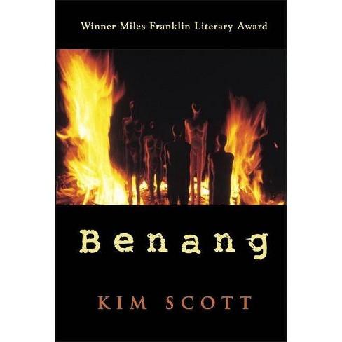Benang - by  Kim Scott (Paperback) - image 1 of 1