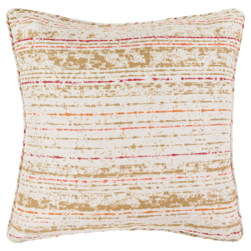 Surya Marceline Outdoor Pillow 16