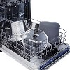 Calphalon Contemporary 8 Quart Non-stick Dishwasher Safe Multi Pot with Steamer Insert - image 3 of 4