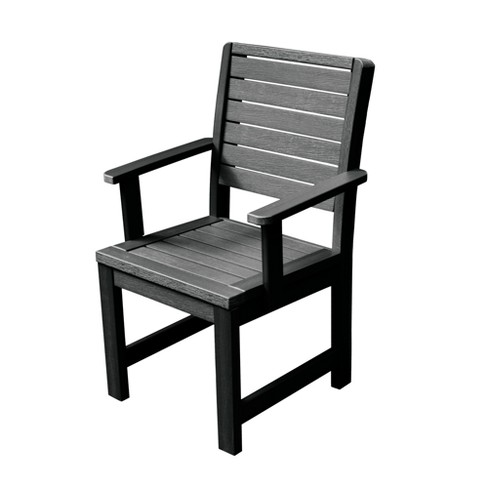 Weatherly Dining Armchair - Highwood - image 1 of 2