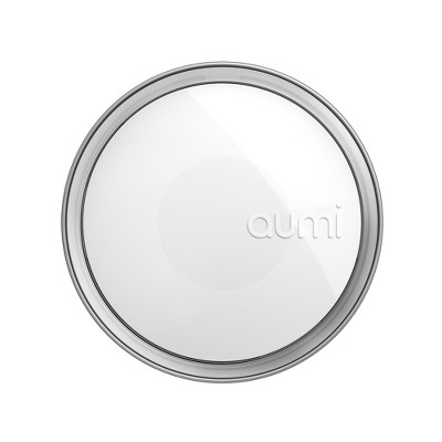 Aumi Bluetooth Nightlight LED - Silver